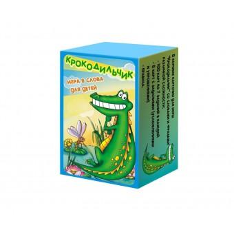 Игра Крокодильчик Все для детского праздника - Усатый Масич