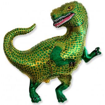 Шар -Фигура, Тираннозавр Все для детского праздника - Усатый Масич