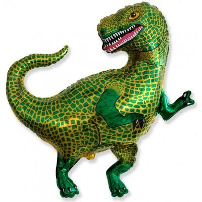 Шар -Фигура, Тираннозавр