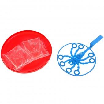 Мыльные пузыри Паук Все для детского праздника - Усатый Масич