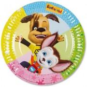 Купить аксессуары на детский праздник в стиле барбоскиных для мальчиков