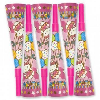 Горны Hello Kitty Все для детского праздника - Усатый Масич
