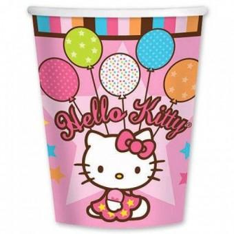 Стакан Hello Kitty Все для детского праздника - Усатый Масич