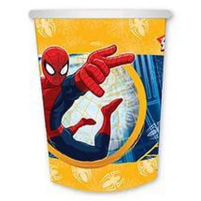 Стакан  Marvel Человек-Паук